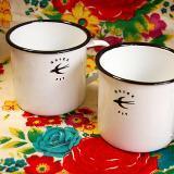 スワローマグカップ