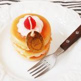 (通販) ドルチェキャンドル パンケーキ【在庫2】