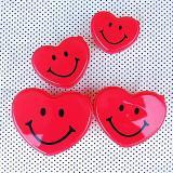 SMILE FOOD CONTAINER 4P SET HEART