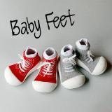 <在庫分にて販売終>Baby Feet / ベビーフィート12.5cm スニーカー