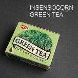 インセンスコーン GREEN TEA(通販)【在庫5】