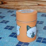 Coffee Canister Cat COOKIEBOY