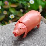 Bobbing Pig【在庫1】