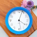 松尾ミユキ 2way Clock Blue【在庫1】