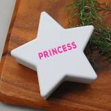 STAR FOOD CASE(Princess WH)【在庫5】