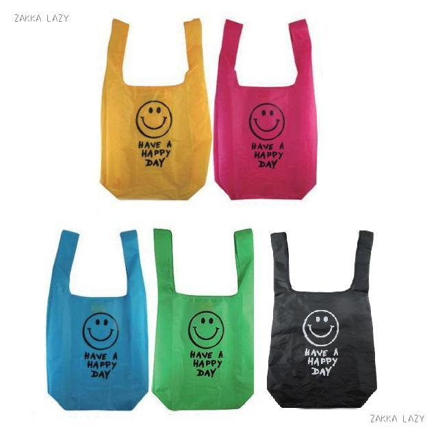 ECO BAG SMILE