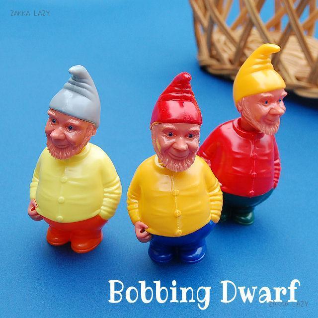 Bobbing Dwarf